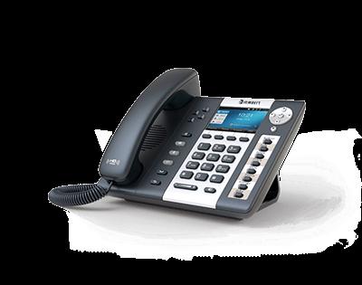 XM1840-IP电话